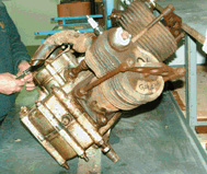 GPPA ANZANI ENGINE