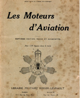 AIRCRAFT ENGINES 1918